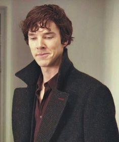 Benedict Cumberbatch, the Sherlock look of disdain. Benedict Sherlock, Sherlock Bbc, Benedict Cumberbatch Sherlock, Sherlock Poster, Sherlock Fandom, John Watson, Johnlock, Martin Freeman, Model Tips