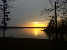 Occoneechee State Park in Virginia