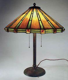 Antique Tiffany Lamps | Free Appraisals ~ Antique Tiffany Lamps ~ Handel ~ Suess ~ Gorham