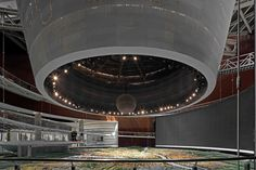 Gallery of Bengbu Museum & Urban Planning Exhibition Center / MengArchitects - 13