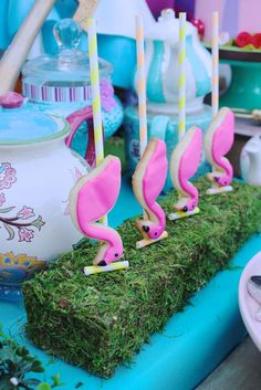Alice in Wonderland Birthday Party Ideas | Photo 5 of 90 | Catch My Party
