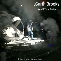 Garth Brooks World Tour Review (scheduled via http://www.tailwindapp.com?utm_source=pinterest&utm_medium=twpin&utm_content=post1169615&utm_campaign=scheduler_attribution)