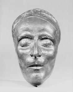 Moïse Kisling | Death Mask of Modigliani | The Met 1920