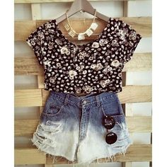 Teen Outfit ♥ Outfit para Adolescentes ♥