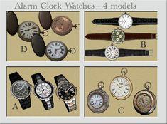 Buggy's retreat: Time - 4 new alarm clocks