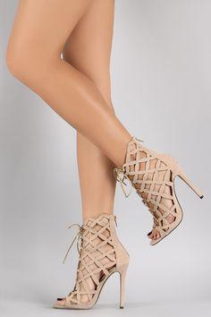 4cf1242c35a 60 Best Shoes - Strappy Heels + Pumps images