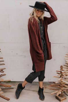 cool and casual fall outfit ideas to consider 8 Crazy Outfits, Outfits With Hats, Casual Fall Outfits, Boho Outfits, Stylish Outfits, Preppy Outfits, Autumn Outfits Women, Cute Hippie Outfits, Hipster Outfits Winter