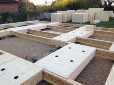 Facit Homes: Clean Build