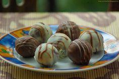 Ezt fald fel!: Törökmogyorós-csokoládés bonbon