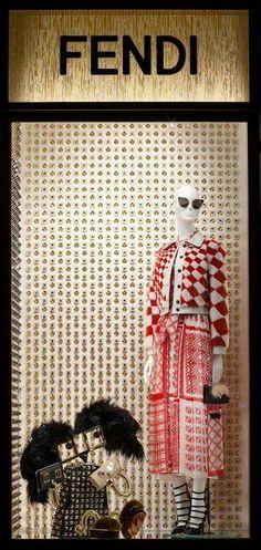 Maroquinerie, Visuelle, Haute Couture, Visuels De Présentoirs, Vitrines De  Magasins, Affichages 6176afa0683