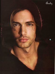 Gorgeous William Levy