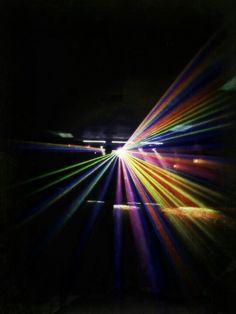 Ultraviolet Shine