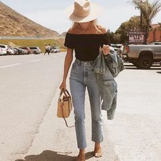 New up to date trendy clothes for all women. Spring Summer Fashion, Spring Outfits, Late Summer Outfits, October Outfits, Style Summer, Casual Summer Clothes, Italian Summer Fashion, Indie Fall Outfits, Boho Chic Outfits Summer