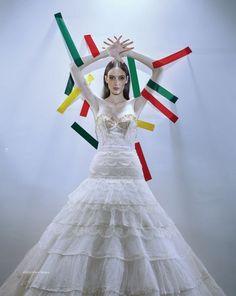 Girls Dresses, Flower Girl Dresses, Wedding Dresses, Collection, Fashion, Dresses Of Girls, Bride Dresses, Moda, Bridal Gowns