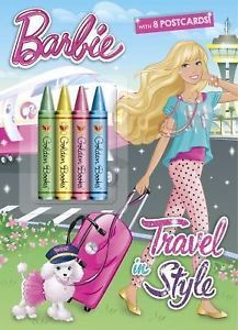 The 91 Best Barbie Coloring Books Images On Pinterest