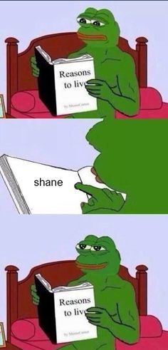 If it's Shane Dawson that's so true for me