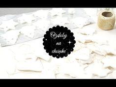 ❅❅❅Idą Święta❅❅❅ DIY Zimna Porcelana / Masa Plastyczna | DzienBezKawyTV - YouTube