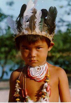 Os Povos Indígenas do Tocantins