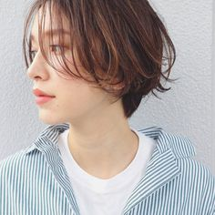 【HAIR】三好 佳奈美さんのヘアスタイルスナップ(ID:384610)。HAIR(ヘアー)では、スタイリスト・モデルが発信する20万枚以上のヘアスナップから、髪型・ヘアスタイル・ヘアアレンジをチェックできます。