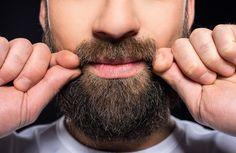 Cómo hacer crecer la barba de manera natural   Notas   La Bioguía