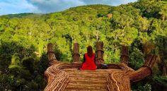Hoa Sơn Điền Trang - Khu du lịch mới nổi tại Đà Lạt - NOITOISEDEN.com