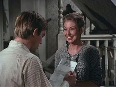 Can't remember if I've seen this one but of course I have to pin it cuz well it's the Waltons :)