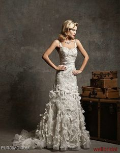 Mother Of The Bride Dresses Spring 2013