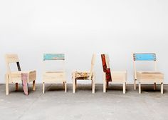 Modernist designer Enzo Mari has given Berlin-based refugee programme CUCULA the rights to redesign and sell his Autoprogettazione furniture