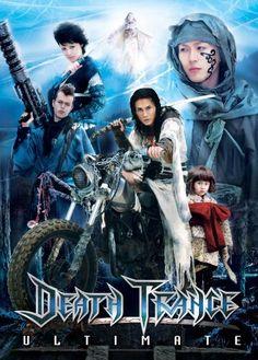 ムw乇丂oᄊ乇 ~ Ultimate Death Trance (Deluxe Edition) DVD ~ Tak Sakaguchi, http://www.amazon.com/dp/B001F0TT3I/ref=cm_sw_r_pi_dp_Arwvqb0HC2NA5