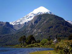 San Martin de Los Andes, Neuquén, Argentina