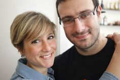 Paola Bernardotto & Daniele Ghidoli