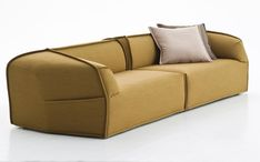 M.A.S.S.A.S. by Patricia Urquiola for Moroso Leather Furniture, Luxury Furniture, Sofa Chair, Sofa Bench, Armchair, Couch, Modular Sofa, Patricia Urquiola, Canapes
