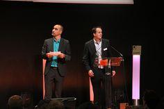 Remise des E-commerce Awards 2014 #ECP14 - © AnneEmmanuelleThion.com