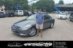 https://flic.kr/p/NfynTJ | #HappyBirthday to Micheal from Micah Nease at Autos of Dallas! | deliverymaxx.com/DealerReviews.aspx?DealerCode=L575