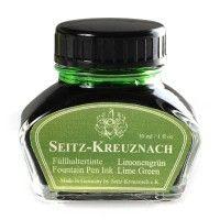 Seitz-Kreuznach Fountain pen ink