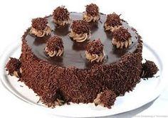 ΜΑΓΕΙΡΙΚΗ ΚΑΙ ΣΥΝΤΑΓΕΣ: Τζιζ κέικ τούρτα φανταστική !!! Greek Sweets, Greek Desserts, Party Desserts, Greek Recipes, Dessert Recipes, The Kitchen Food Network, Tiramisu Cheesecake, Cookbook Recipes, Chocolate Ganache