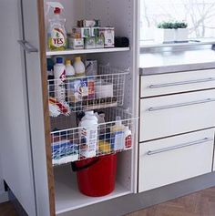 Basket & Universal Runners - Home Storage Systems From Store