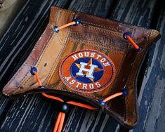 Want Something Very Custom? Wallets, Purses Or Maybe A Custom Valet Tray.