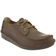 Rockwell, Shoes Homme - Brown (Chestnut), 43 EUChatham Marine