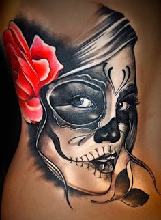 Club Tattoo by Jason Peacher