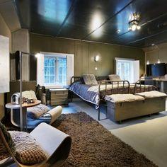 New York suite, Herangtunet Noorwegen