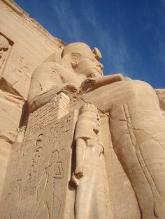Abu Simbel (Egypt)