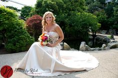 September Wedding - Photos by Nick #Phipps