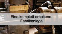 Das Industriemuseum in Lauf a. d. Pegnitz