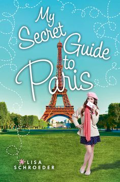 Fantastic travel book. Lots and lots of appealing details about seeing Paris. The addition of a British friend, as well as the mother-daughter bond added a bit more meat to the story, but the travel portions are the real selling point here. Review from Ms. YingLing Reads.