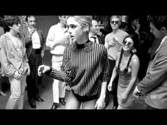 Edie Sedgwick: in her own words talking about life, sex and her meaning of her life!