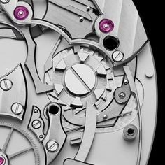 A masterpiece of watchmaking, the Reference 57260 by Vacheron Constantin