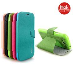 Free Shipping!!!imak Tin-Xiang leather case for samsung Galaxy Grand Neo I9060 i9118 i9080 i9082 $9.98