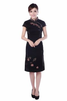 ff51efb02 45 Best Chinese dresses images in 2014 | Chinese dresses, Cheongsam ...