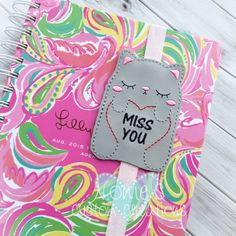 A personal favorite from my Etsy shop https://www.etsy.com/listing/270079859/planner-band-planner-book-planner
